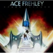 2LP  ACE FREHLEY - SPACE INVADER