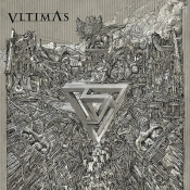 LP  VLTIMAS - SOMETHING WICKED MARCHES IN