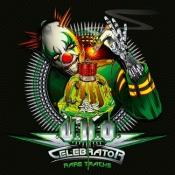 CD U.D.O. - Celebrator - Rare Tracks