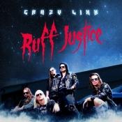 CD CRAZY LIXX - RUFF JUSTICE