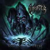 CD Sinister-Gods of the Abyss