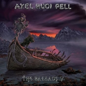 BCD AXEL RUDI PELL - THE BALLADS V Ltd.