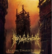 CD  NEAR DEATH CONDITION- EVOLVING TOWARDS EXTINCTION