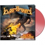 LP  BLOODBOUND - RISE OF THE DRAGON EMPIRE