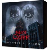 BCD ALICE COOPER - DETROIT STORIES