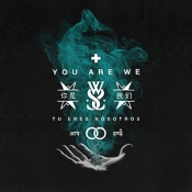 CD WHILE SHE SLEEPS-YOU ARE WE
