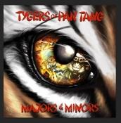 LP TYGERS OF PAN TANG - MAJORS & MINORS