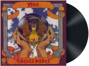 LP Ronnie James  DIO - SACRED HEART