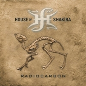 CD HOUSE OF SHAKIRA - RADIOCARBON