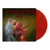 LP   CANNIBAL CORPSE -  VIOLENCE UNIMAGINED