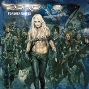 CD DORO - Forever United