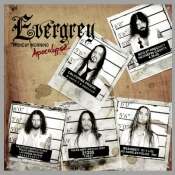 CDdigi  EVERGREY - Monday Morning Apocalypse