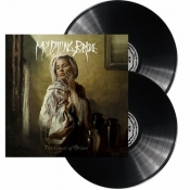 2LP  MY DYING BRIDE - THE GHOST OF ORION