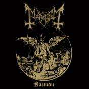 CD MAYHEM- Daemon