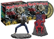 CDbox IRON MAIDEN-THE NUMBER OF THE BEAST (COLLECTORS)