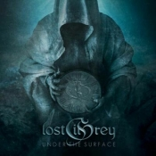 CD  LOST IN GREY - UNDER THE SURFACE