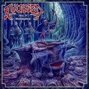 CD Avulsed-Altar of Disembowelment