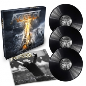 3LP ACCEPT - SYMPHONIC TERROR - LIVE AT WACKEN 2017