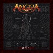 CD ANGRA - OMNI