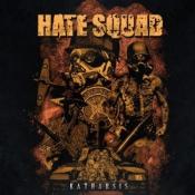 digiCD   HATE SQUAD - Katharsis,Ltd.