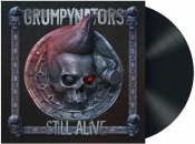 LP  GRUMPYNATORS-Still Alive