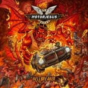 CD MOTORJESUS - HELLBREAKER