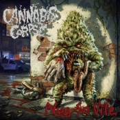 LP CANNABIS CORPSE - NUG SO VILE