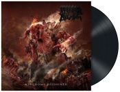 LP  MORBID ANGEL-KINGDOMS DISDAINED