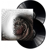 2LP MESHUGGAH -CONTRADICTIONS COLLAPSE