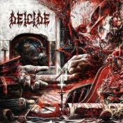 CD Deicide- In the Overtures of Blasphemy