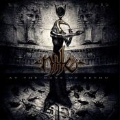2LP NILE-At The Gate Of Sethu