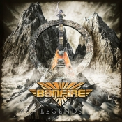 2CD BONFIRE-Legends