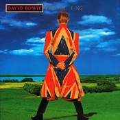 CD BOWIE DAVID-EARTHLING