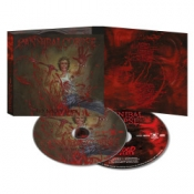 2CDdigi CANNIBAL CORPSE - Red before black