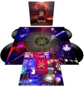 4LP SOUNDGARDEN-LIVE AT THE ARTISTS DEN