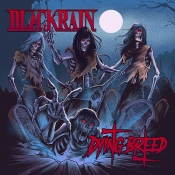 CDdigi BLACKRAIN - DYING BREED