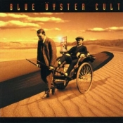 CD BLUE OYSTER CULT - CURSE OF THE HIDDEN MIRROR