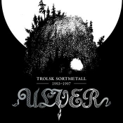 4CD  ULVER-Trolsk sortmetall 1993-1997