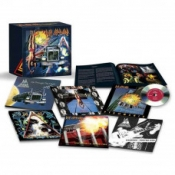 CDBOX Def Leppard-The CD Boxset: Volume One