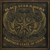 CD BLACK STAR RIDERS - ANOTHER STATE OF GRACE