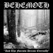 LP  BEHEMOTH-AND THE FORESTS DREAM ETERNAL