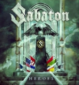 BCD   SABATON -Heroes