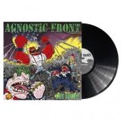 LP AGNOSTIC FRONT - GET LOUD!
