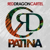 LP RED DRAGON CARTEL-Patina
