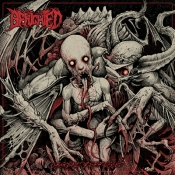 CD BENIGHTED - OBSCENE REPRESSED