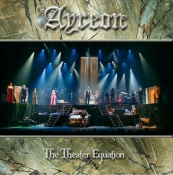 BRDCDDVD AYREON-The Theatre Equation Ltd.