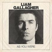 CD GALLAGHER LIAM-AS YOU WERE Ltd.