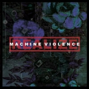 LP  REALIZE - MACHINE VIOLENCE