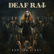 CD DEAF RAT - BAN THE LIGHT