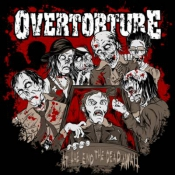 CDdigi  Overtorture-At the End the Dead Await